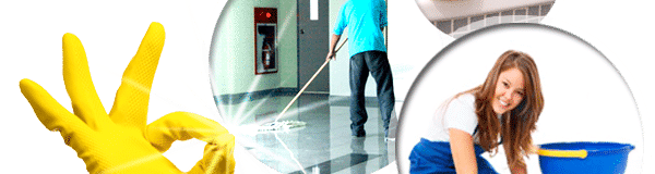 Home Deep Cleaning Services