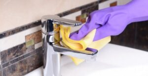 House Cleaning Services 100% Reliable - Broward County 1