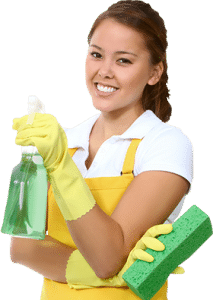 Home Cleaning Services Weston
